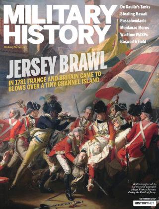 Military History Nov 2017