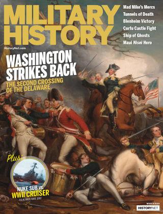 Military History Mar 2019