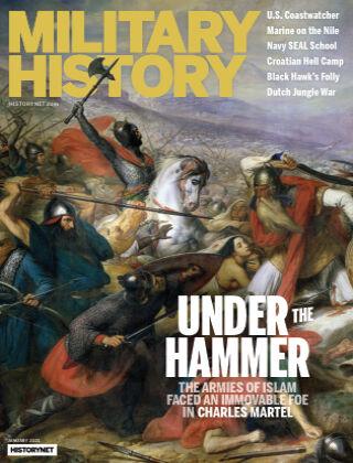 Military History Jan 2021