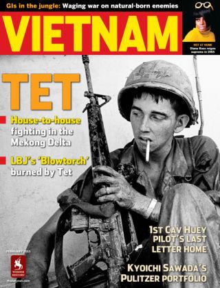 Vietnam February 2015