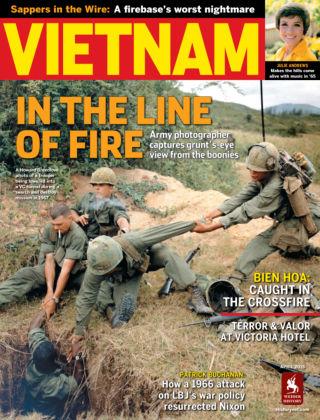 Vietnam April 2015