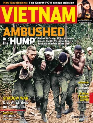 Vietnam June 2015