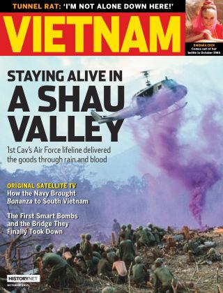 Vietnam October 2015