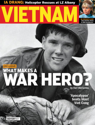Vietnam December 2015