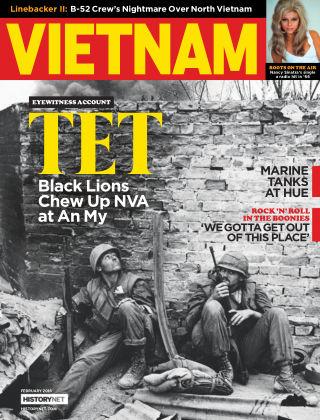 Vietnam Feb 2016