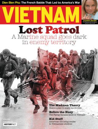 Vietnam Apr 2016