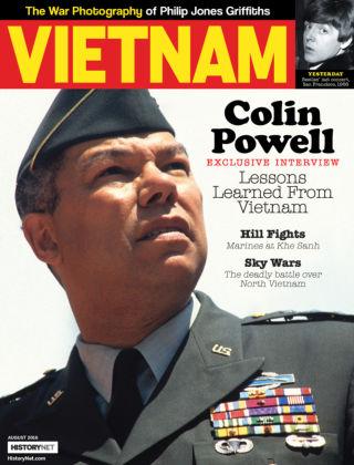 Vietnam Aug 2016