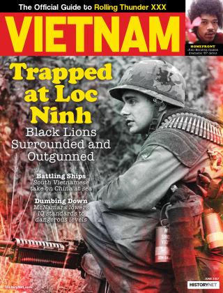 Vietnam Jun 2017