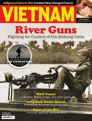 Vietnam Oct 2017