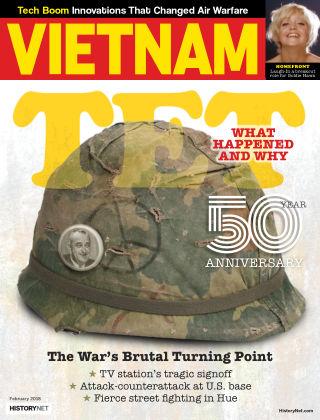 Vietnam Feb 2018
