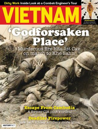 Vietnam Apr 2018