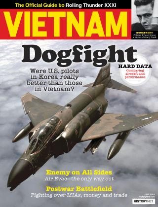 Vietnam Jun 2018