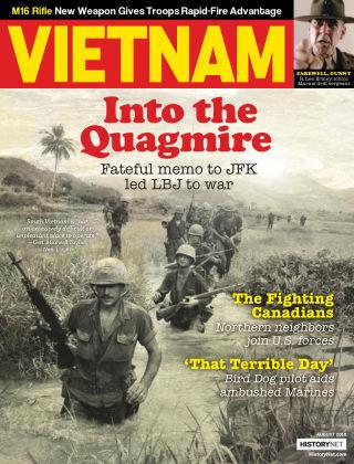 Vietnam Aug 2018