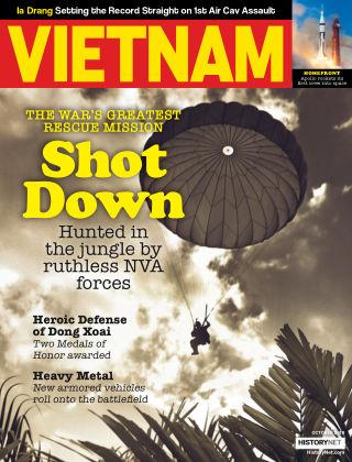 Vietnam Oct 2018