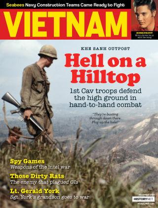 Vietnam Dec 2018