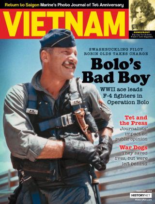 Vietnam Feb 2019