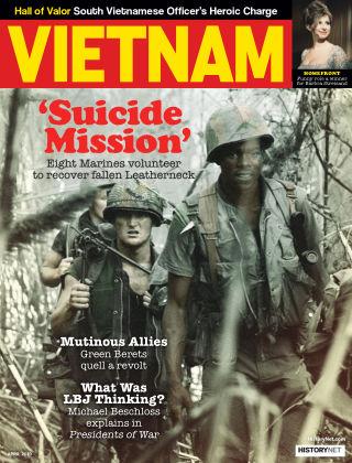 Vietnam Apr 2019