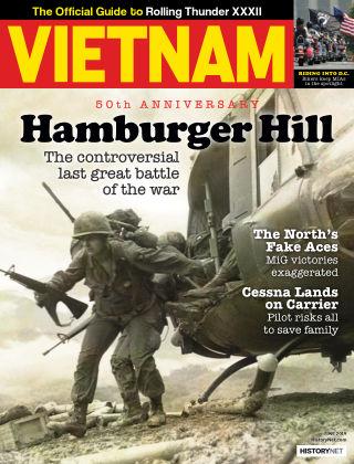 Vietnam Jun 2019