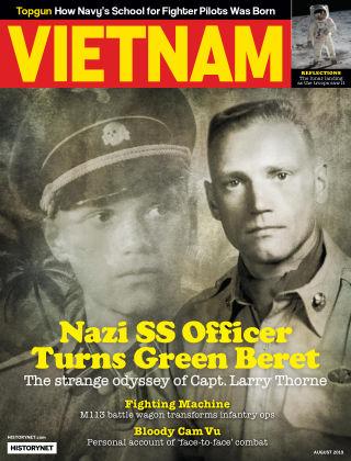 Vietnam Aug 2019