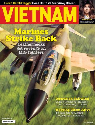 Vietnam Oct 2019