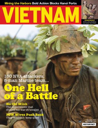 Vietnam Dec 2019