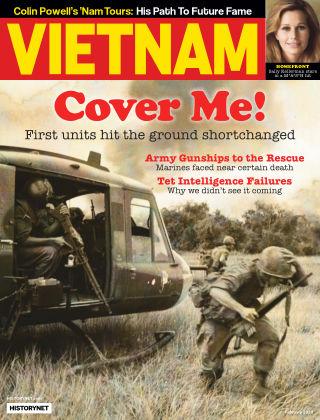 Vietnam Feb 2020