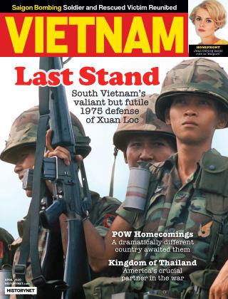 Vietnam Apr 2020
