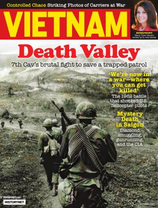 Vietnam Oct. 2020