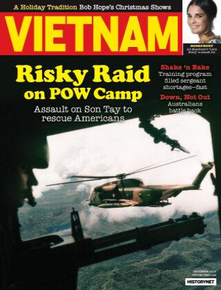 Vietnam December 2020