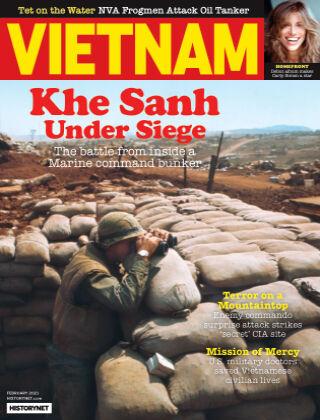 Vietnam February 2021