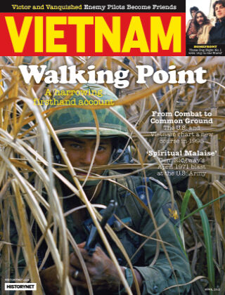 Vietnam April 2021