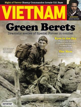 Vietnam June 2021