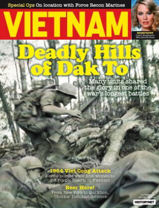Vietnam October 2021