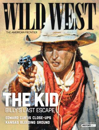 Wild West December 2015