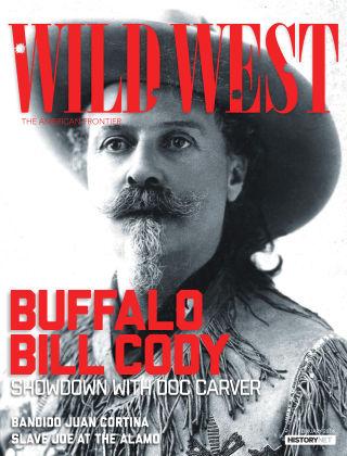 Wild West Feb 2016