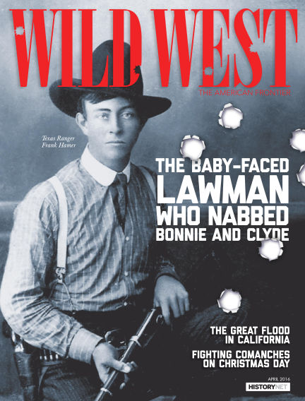 Wild West February 02, 2016 00:00