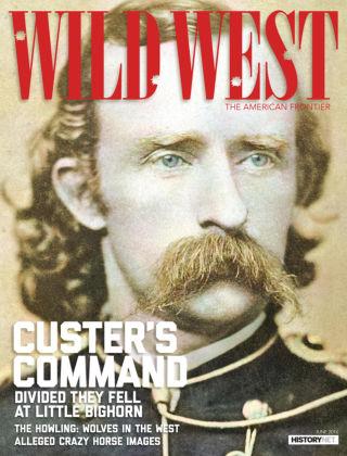 Wild West Jun 2016