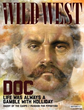 Wild West Oct 2016