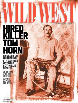 Wild West Dec 2016