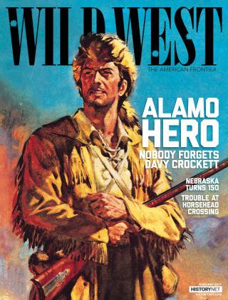 Wild West Feb 2017
