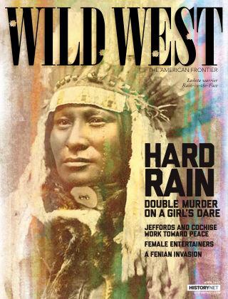 Wild West Apr 2017