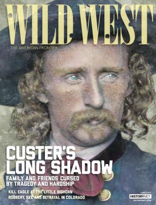 Wild West Jun 2017