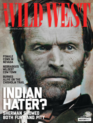 Wild West Aug 2017