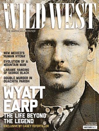 Wild West Oct 2017