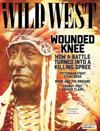 Wild West Dec 2017