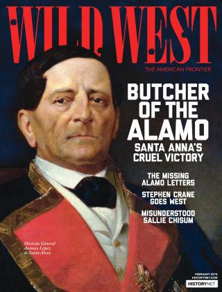 Wild West Feb 2018