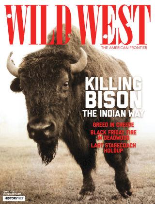 Wild West Apr 2018