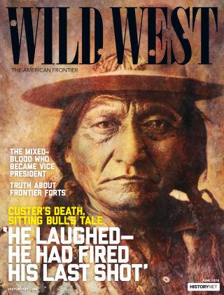 Wild West June 2018