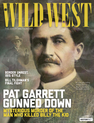 Wild West Aug 2018