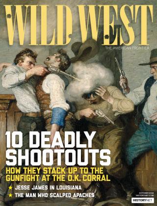 Wild West Oct 2018